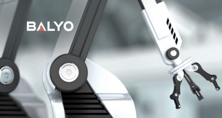 BALYO and NORCAN Announce That They Have Signed a Strategic Partnership Agreement for the Co-Development of a Smart Collaborative Robot