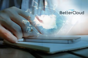BetterCloud Recognized in Gartner's Market Guide for SaaS Management Platforms
