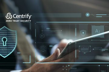 Centrify Named a Leader in 2018 Gartner Magic Quadrant for Privileged Access Management