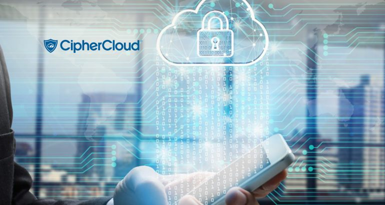 CipherCloud Named 2019 SC Awards Finalist