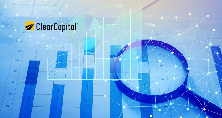 Clear Capital Launches All-New Automated Valuation Model