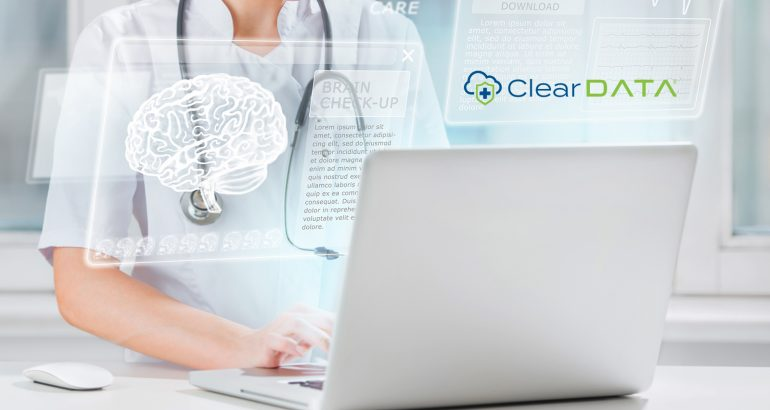 ClearDATA Appoints New C-Suite Leadership to Scale Healthcare Cloud and Security Adoption