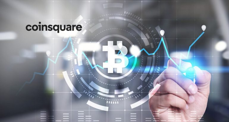 Coinsquare Launches into the European Union