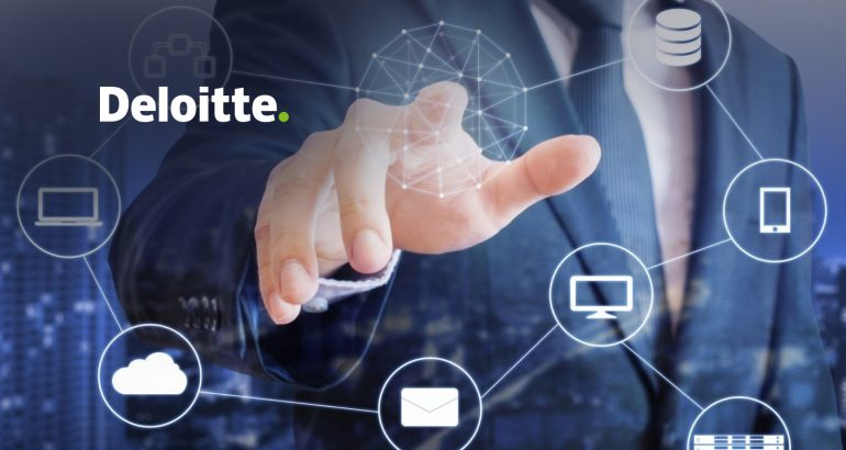 Deloitte Puts the Spotlight on the Cost of Cyber-Crime Operations in New Threat Study