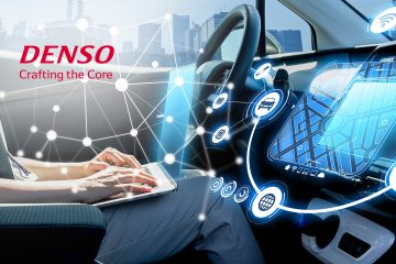 DENSO to Showcase Future of Mobility at CES 2019