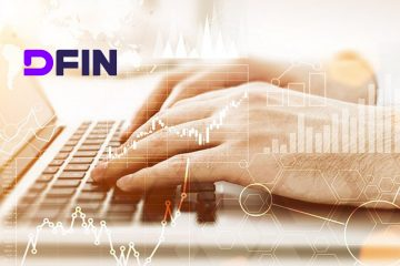 DFIN Elevates Artificial Intelligence Platform with Acquisition of eBrevia