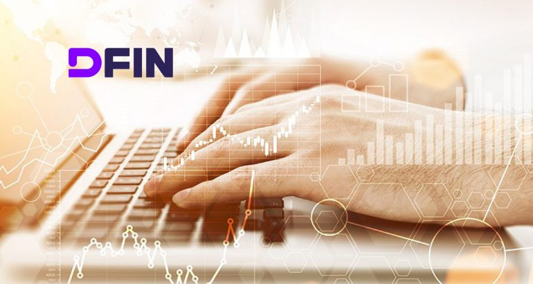 DFIN Elevates AI Platform with Acquisition of eBrevia