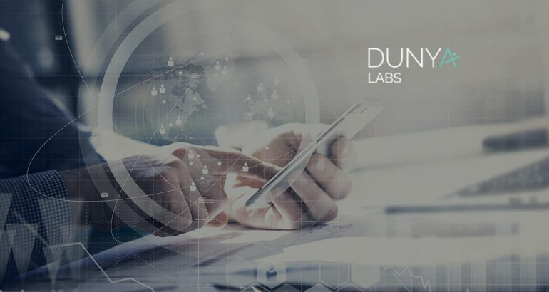 Dunya Labs Brings EOS Blockchain to India with Catalyst
