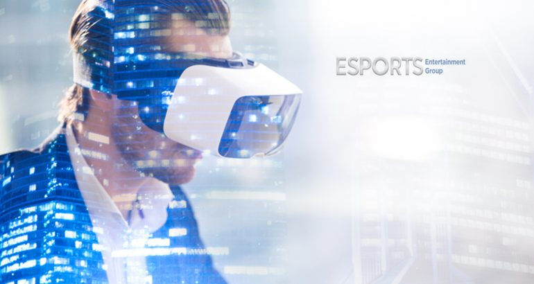 Esports Entertainment Group Signs Affiliate Marketing Agreement with Global Speedrun Association