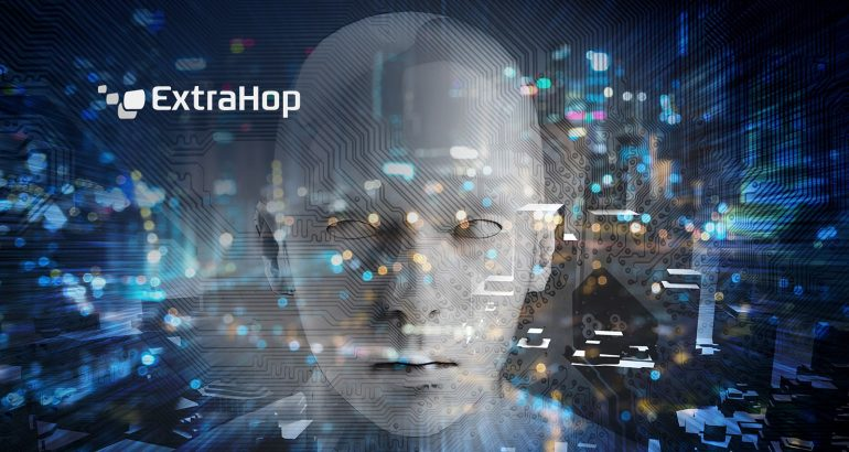 ExtraHop Recognized in Inaugural Credit Suisse Disruptive Technology Recognition Program
