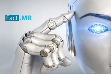 Cobots and RPA Gain Centerstage in Automotive Robots Space; Labor Issues Prevail as a Key Challenge – Fact.MR