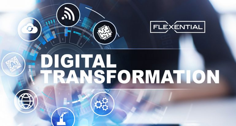 Flexential Expands Network with Two New PoPs, Seven Carrier Additions Across the U.S.