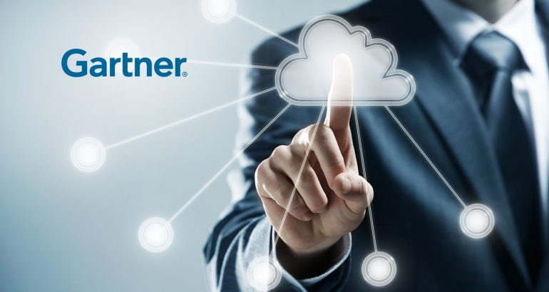 Gartner Says the Future of IT Infrastructure Is Always On, Always Available, Everywhere