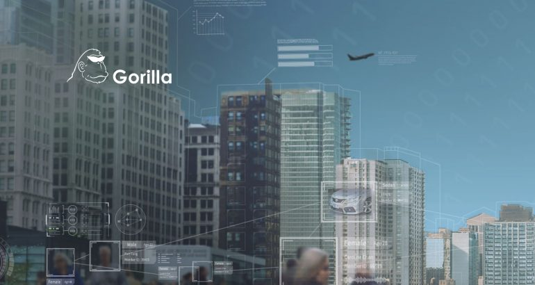 Gorilla Technology Announces $15 Million Series D Funding from SBI Group