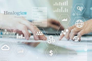 Healogics Newest Service Line Drives Competitive Advantage with Data