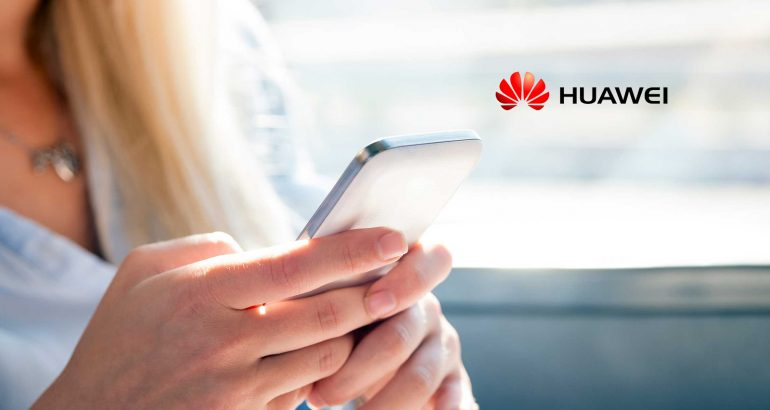 Huawei Launches 'Super Blade Site'