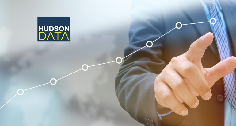 Hudson Data Named One of 20 Most Promising Artificial Intelligence Solution Providers of 2018 by CIOReview Magazine