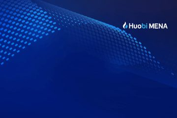 Huobi MENA Shares the Huobi Ecosystem at UAE's Global Blockchain Congress