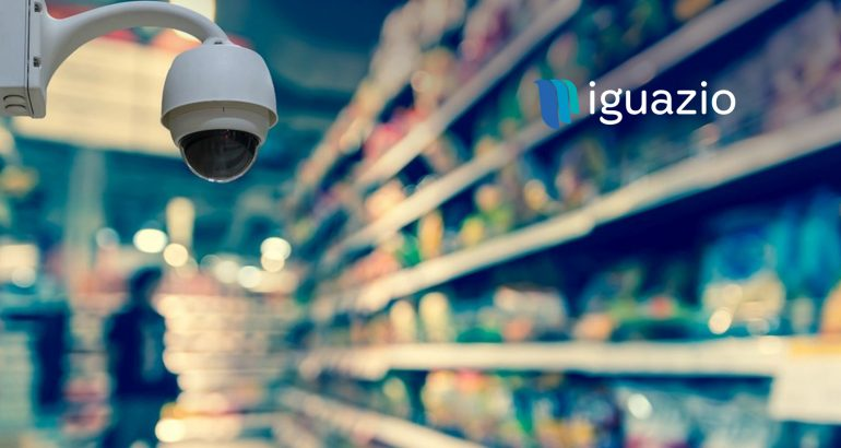 Iguazio Powers the Intelligent Edge for Smart Retail and IoT Solutions with Google Cloud