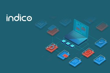 Media Advisory: Indico to Host Webinar on Intelligent Process Automation for Financial Services