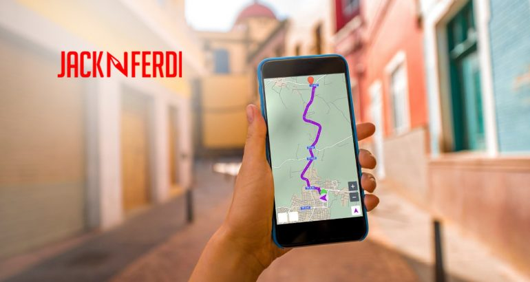 Jack and Ferdi Launches the First AI-Powered App for the Bleisure Traveler