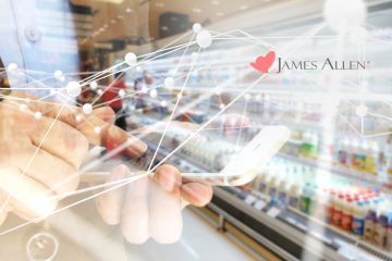 Diamond Bridal Jewelry Retailer Jamesallen.Com Unveils Future of Retail Experience