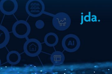 "JDA Launches Luminate Control Tower  ""Digital Nerve Center"" That Predicts and Prevents Supply Chain Disruptions and Maximizes Opportunities"