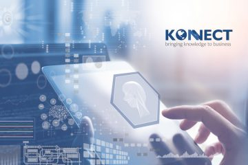Konnect Business Media Conducts India's First AI-oriented Industry Conference