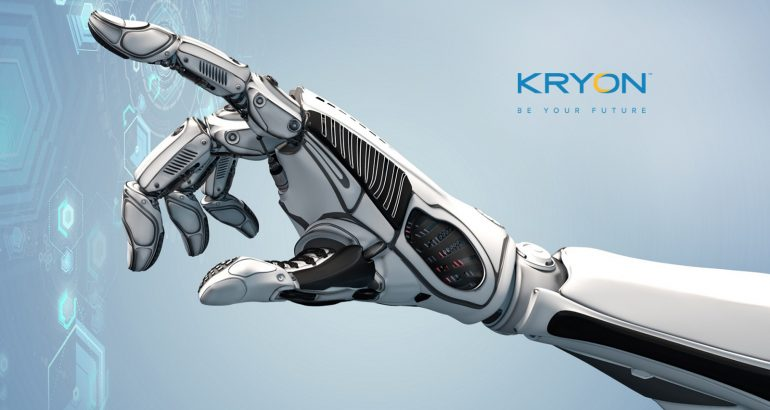 Kryon Partners with Microsoft, Achieves Co-Sell Ready Status