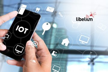 "Libelium Releases ""The Hive"" to Connect Any IoT Device with the Main Worldwide Cloud Platforms in Just One Step"