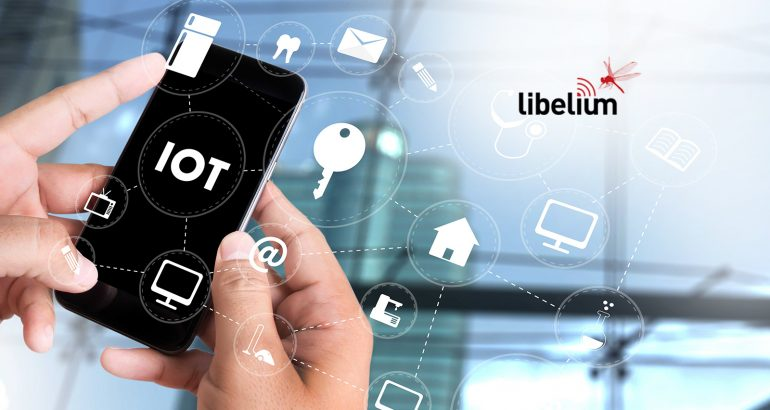 """Libelium Releases """"The Hive"""" to Connect Any IoT Device with the Main Worldwide Cloud Platforms in Just One Step"""