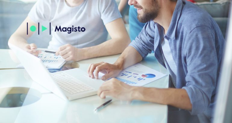 """Magisto Named a """"Cool Vendor"""" in Artificial Intelligence for Small and Midsize Businesses by Gartner"""