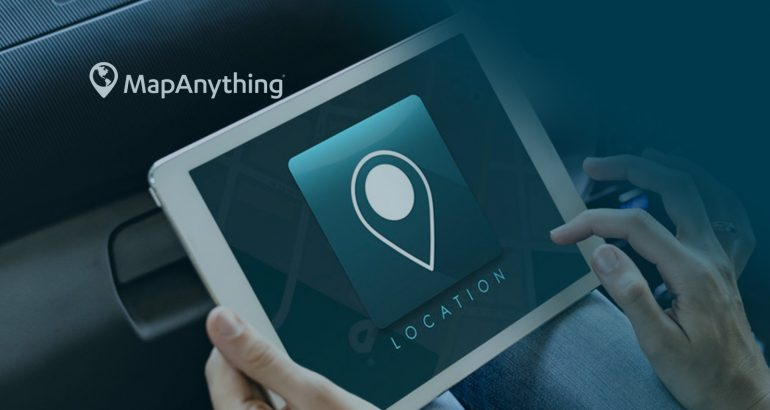MapAnything Acquires TerrAlign to Optimize Territory Planning and Management for Greater Sales Success