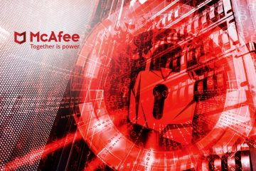 McAfee Recognized as a Leader in Gartner Magic Quadrant for Security Information and Event Management for Eighth Consecutive Year