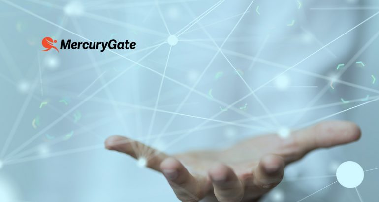 MercuryGate Announces Industry Leading Keynotes Highlighting Technology Futures like Blockchain for its Forthcoming Annual Velocity 2019 User Conference