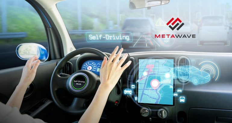 NTT DOCOMO and Metawave Announce Successful Demonstration of 28GHz-Band 5G Using World's First Meta-Structure Technology