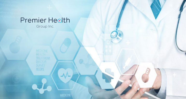 Premier Health Announces Binding LOI to Acquire Cloud Practice Inc., a National Medical Software Application Company