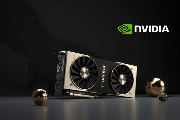 NVIDA Sets Six Records in AI Performance