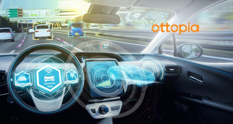 Ottopia Closes $3 Million to Bring Remote Assistance to Autonomous Vehicles Funding Comes from MizMaa Ventures, Glory Ventures, Plug and Play and NextGear