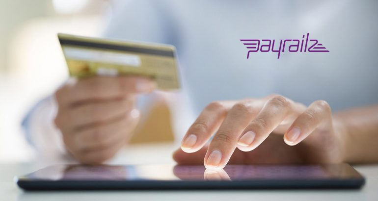 Payrailz Promotes Horng Tern to CTO, Paul Franko Moves to COO Role