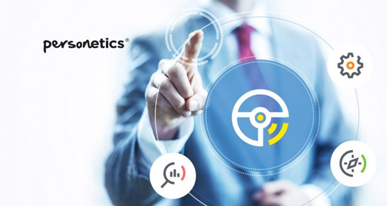 Personetics to Speak on Artificial Intelligence for Customer Insights in Finance at the Luxembourg Bankers' Association Event