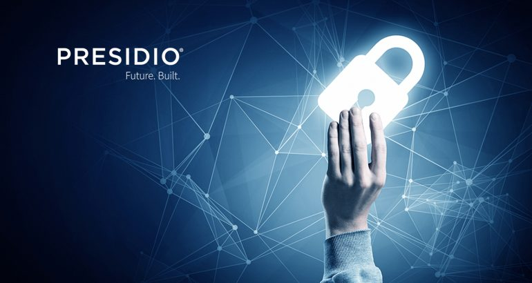 Presidio Honored with Global Award for Enterprise Partner of the Year, 10 Other Awards, at Cisco Partner Summit 2018