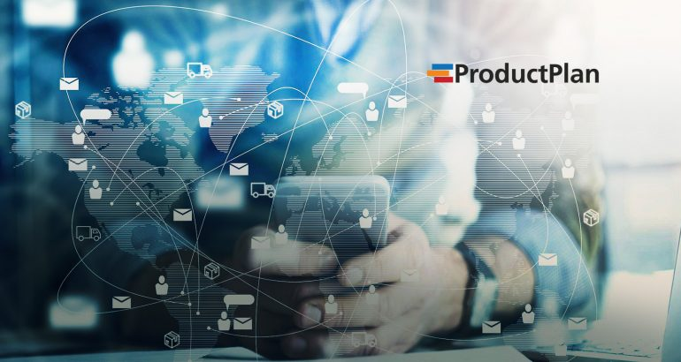 Productplan Strengthens Commitment to Product Excellence with Latest Executive Hire