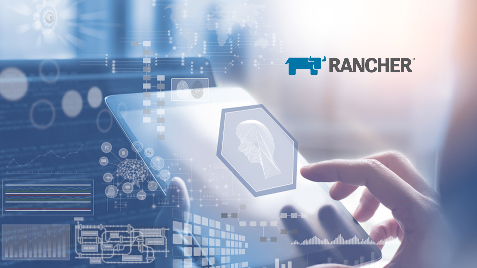 Rancher Labs Introduces Industry's First Multi-Cluster