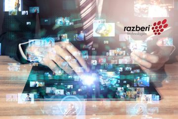 Tech Veteran Doug Dickerson Joins Razberi Technologies as CEO