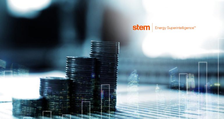 Stem Announces Expansion of Ontario, Canada Operations