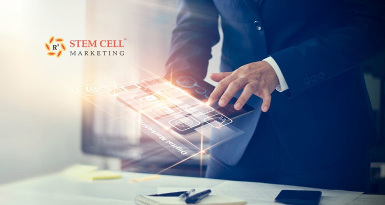 R3 Stem Cell Effectively Incorporates AI Into Client Marketing