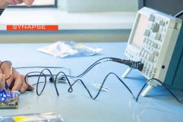 """Synapse Unveils """"Gerard,"""" The Contextually-Aware Robotic Assistant That Really Understands Us"""