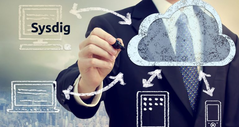 Sysdig Launches Monitoring Service for Cloud-Native Applications on IBM Cloud