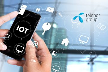 Telenor: 7 Tech Trends That Will Shape 2019